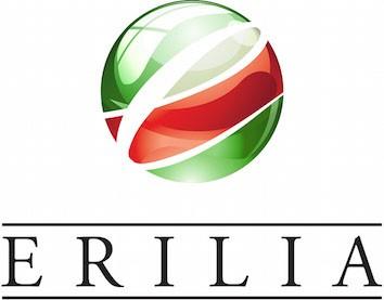 Erilia - Logo